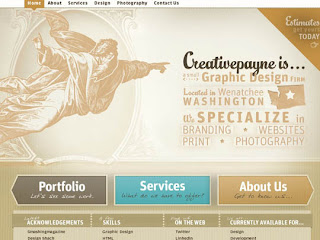 Creative Payne
