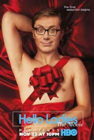 Hello Ladies: The Movie (2014) [Vose]
