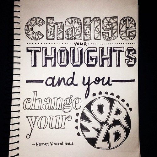 Change-your-thoughts-and-change-your-world-quotes