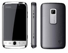 T Mobile Huawei U8230 Android Phone