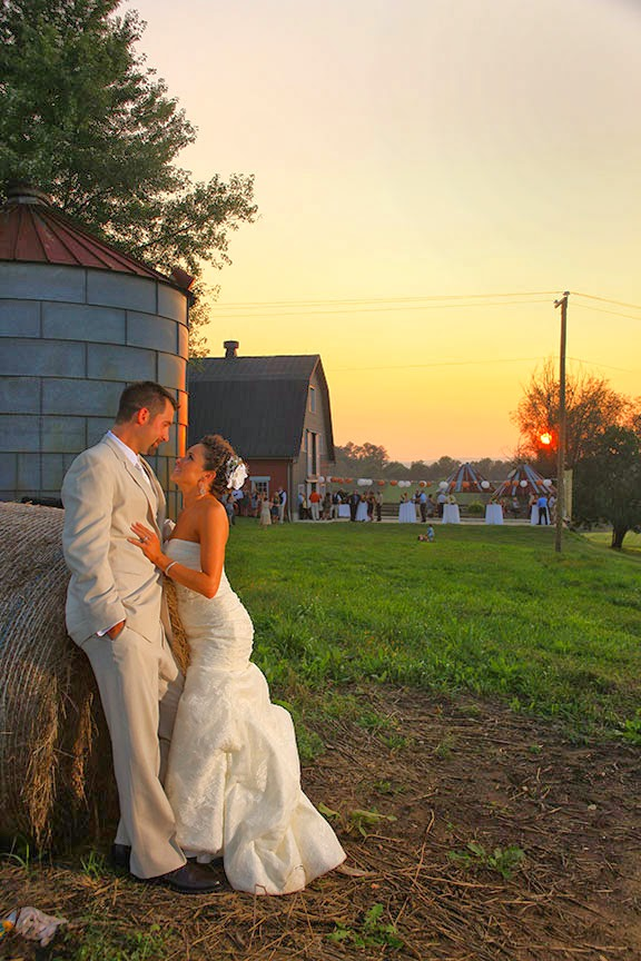 virginia farm wedding photos photographer