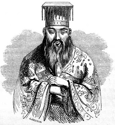 the biography of confucius and inception of confucianism in china Q and a: michael schuman on the return of confucianism in china by edward wong april 2, 2015 1:39 am april 2, 2015 1:39 am confucianism is still very much a part of life in china and the rest of east asia confucius's teachings still influence family relations.