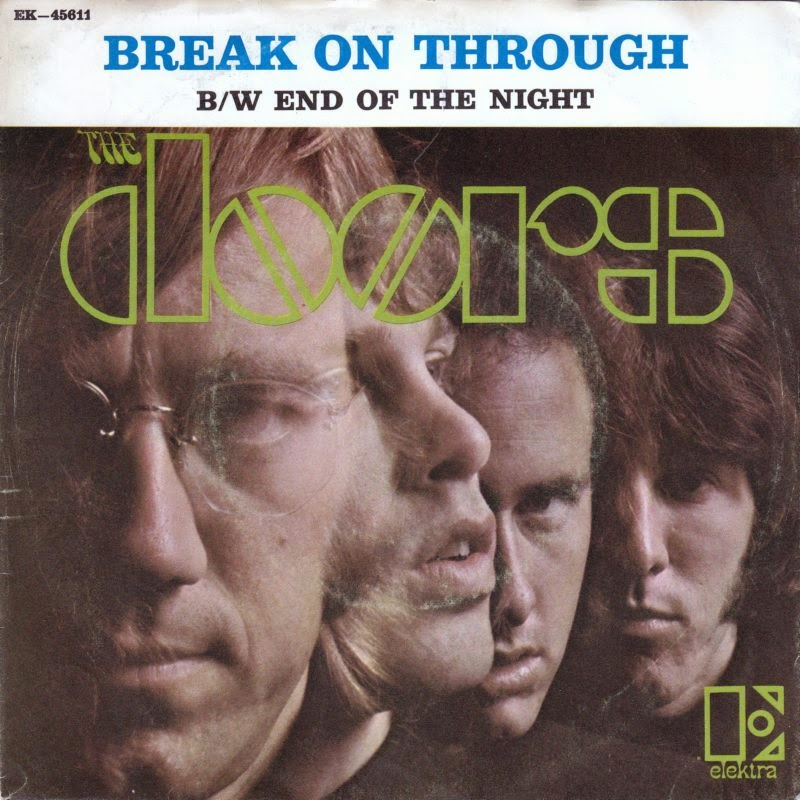 Elektra Records Spotlight: The Doors - Break on Through and End of the Night