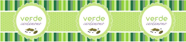 VerdeCardamomo