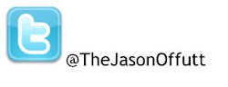 Follow Jason On Twitter
