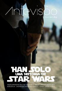 Revista Online: Antevisão