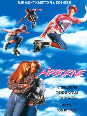 Jack Black Airbourne (1993)