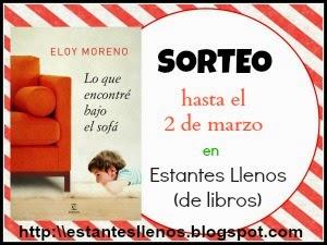 http://estantesllenos.blogspot.com.es/2014/02/sorteo-lo-que-encontre-bajo-el-sofa.html