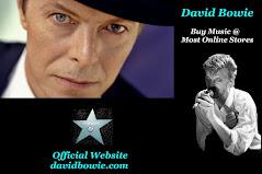 Legends of Rock: David Bowie