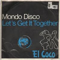El Coco - Mondo Disco (1975)