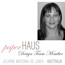 Proud Design Team Member For PaperHaus Magazine: