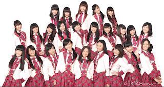 Gambar Video Foto JKT48 Full Update - Profil Biodata JKT 48 Lengkap Terbaru