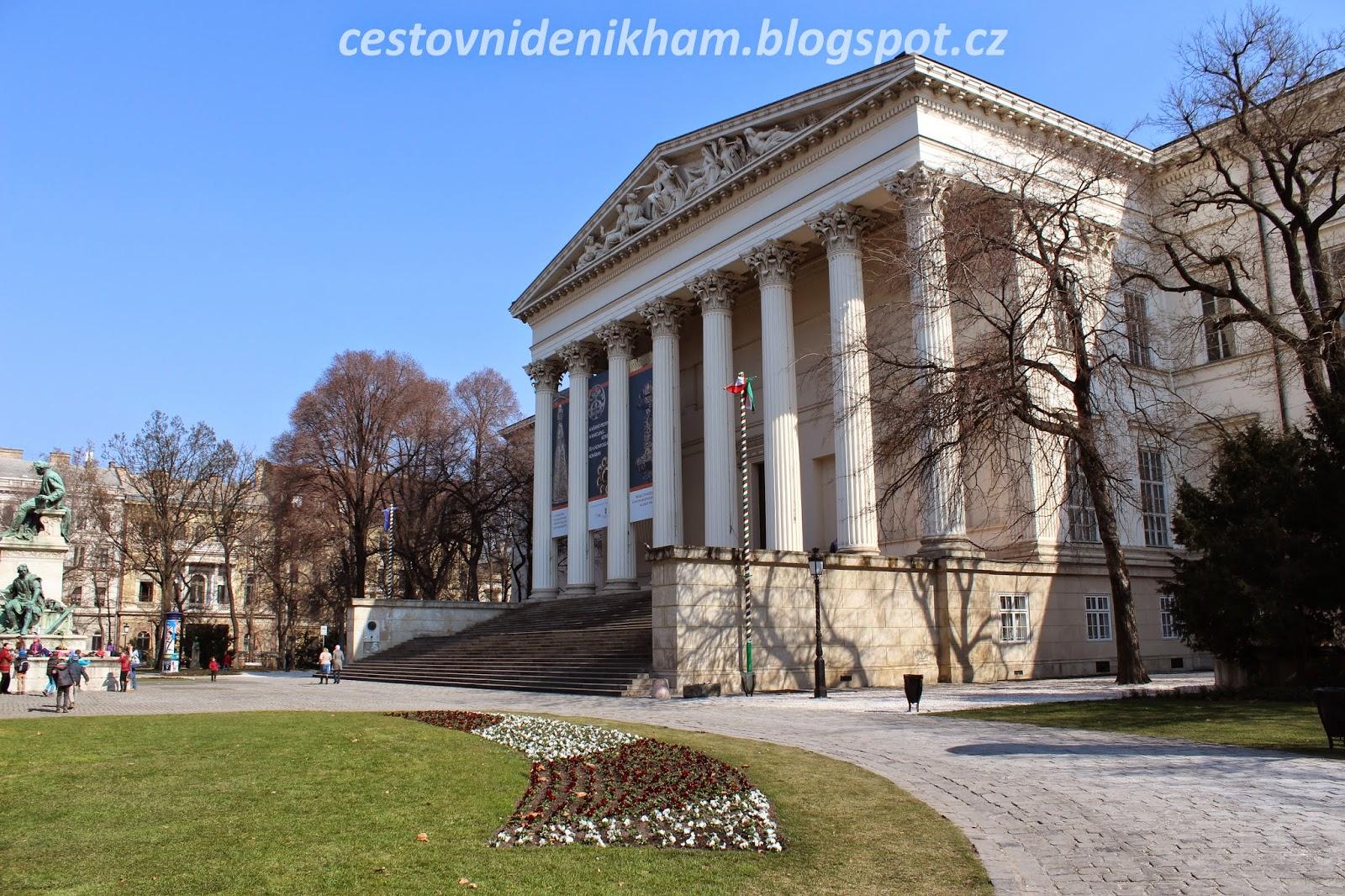 Národní muzeum // National Museum
