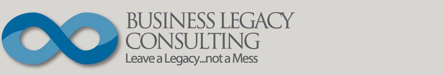 Business Legacy Consulting