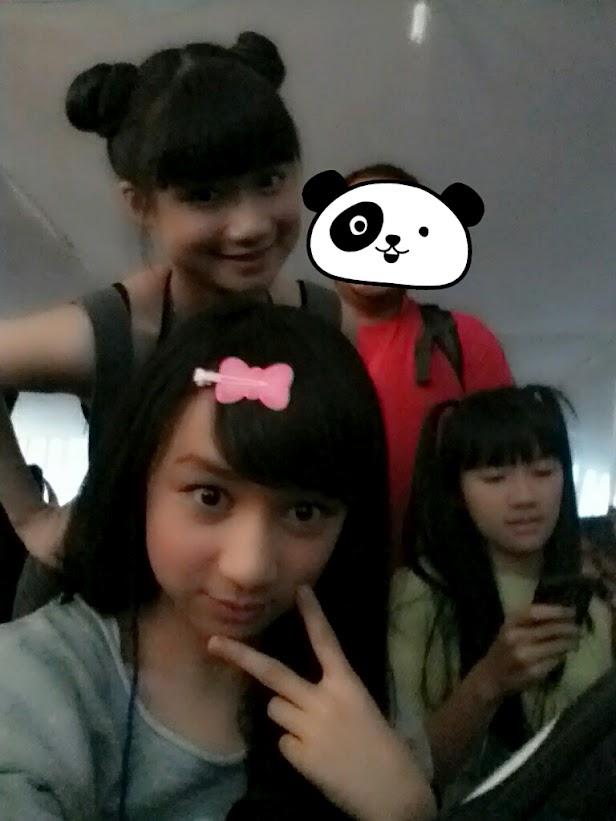 Koleksi Foto Lucu JKT48