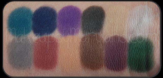 SLEEK-MAKEUP-I-DIVINE-IDIVINE-ULTRA-MATTES-V2-DARK-PALETTE-PALETA-SOMBRAS-MATE-AHUMADOS-ORBIT-INK-HIGHNESS-NOIR-DUNE-PILLOW-TALK-THUNDER-MAPLE-FLESH-PAPER-BAG-VILLAN-FERN-EYESHADOW-SOMBRAS-SWATCHES-PACKAGING-DIEZ-10-EUROS-BUENA-BONITA-BARATA-10-SOMBRAS-BUENA-CALIDAD-ALTA-PIGMENTACION-TEXTURA-SEDOSA