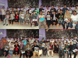 Hipnotis | Master hipnotis | Workshop Extreme Hipnotis Indonesia