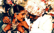 Kajol & Ajay Wedding
