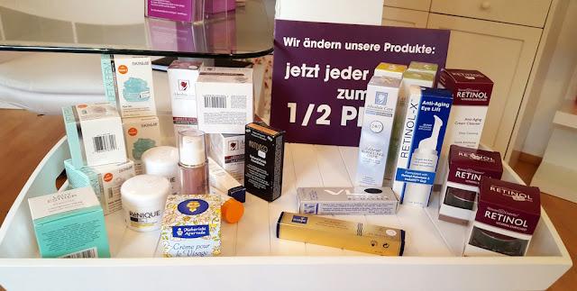 Kosmetiksalon Sabine, kosmetische Behandlung in Stuttgart Hedelfingen