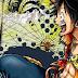 Ảnh bìa Facebook hoạt hình One Piece - Cover FB Timeline