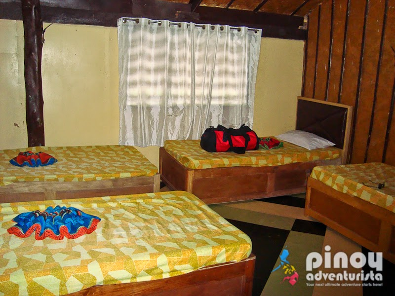 where to stay in lake sebu punta isla lake resort nice and