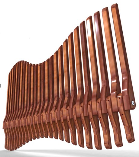 Bamboo Drying Rack4