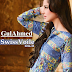 Gul Ahmed Swiss Voile Collection 2014-15 | GulAhmed SwissVoile Dresses 2014
