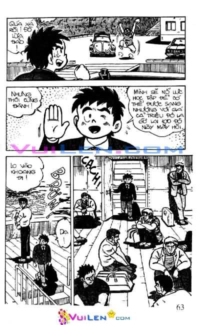 Jindodinho - Đường Dẫn Đến Khung Thành III  Tập 20 page 63 Congtruyen24h