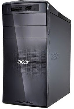 komputer Rakitan dengan komputer Built Up