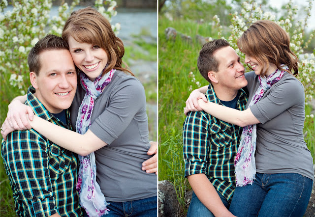 KTblog016 Kimberly + Tom ~ Rexburg Engagement Photography