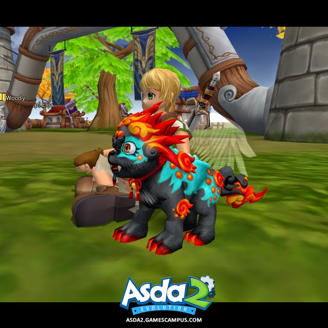 Asda 2 Pets