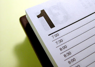 organizer, calendar