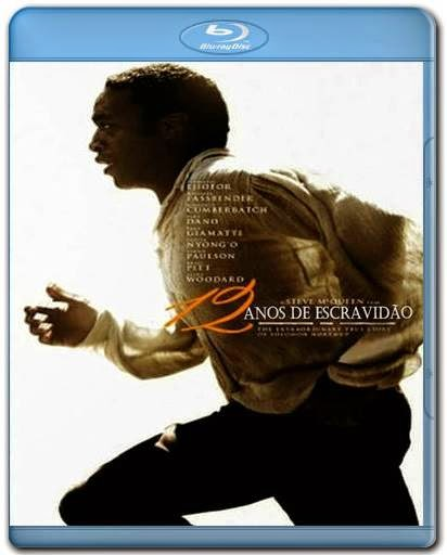Download 12 Anos de Escravidão 720p + 1080p Bluray BRRip AVI Dual Áudio + RMVB Dublado BDRip Torrent