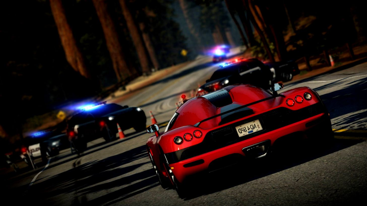 View Original Size Meet The Cars Of Need For Speed Movie YouTube Image Source From This