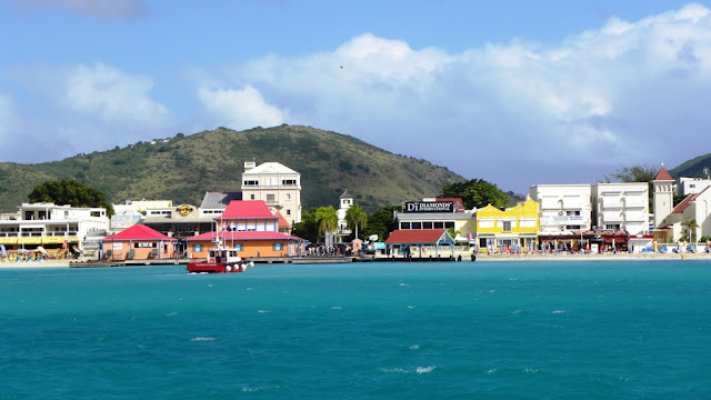 Philipsburg Port