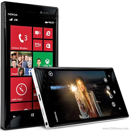 Nokia Lumia 928 2013 Precio y Características