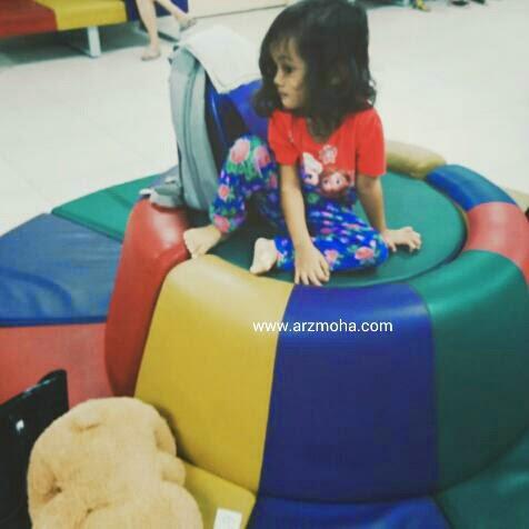 Cik Puteri, Lam Wah Ee, kids, pediatik,