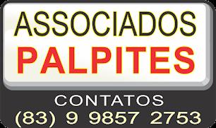 Palpites p/ Associados