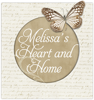 Melissa's Heart and Home