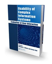Usability of Complex Information Systems Evaluation