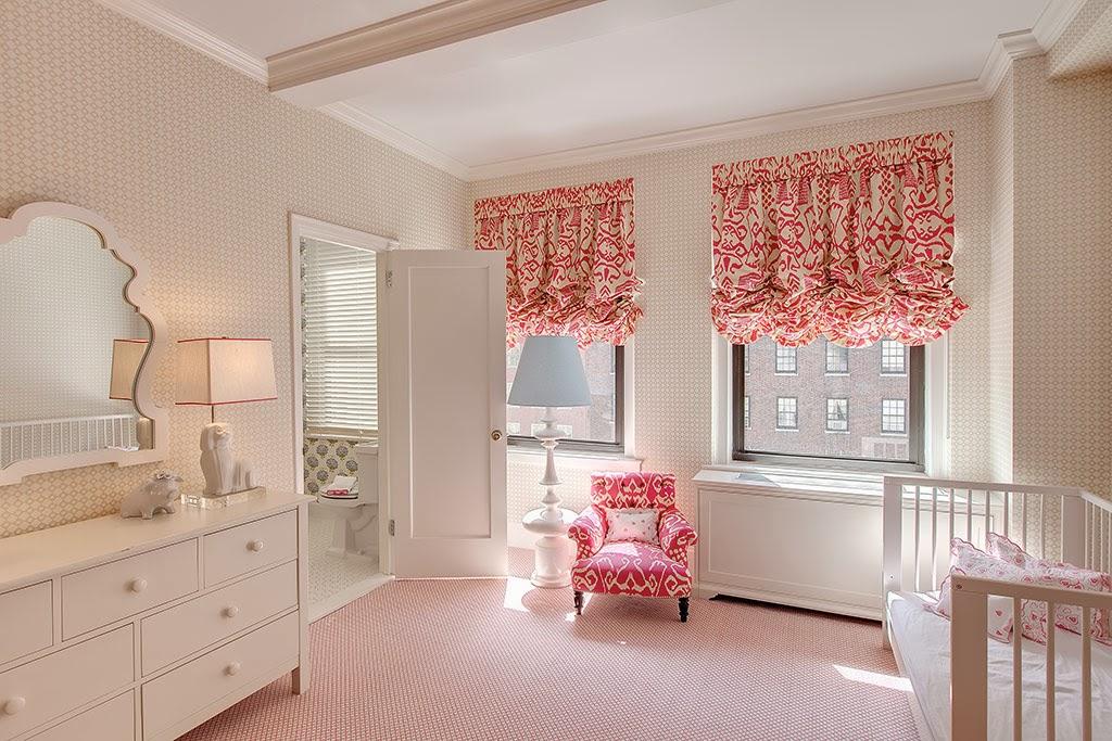 Moντέρνο διαμέρισμα στη Νέα Υόρκη-παιδικό δωμάτιο
