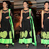 Black Latest Salwar Kameez