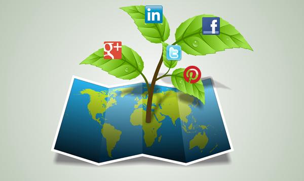 Jualan Produk Hijau di Sosial Media