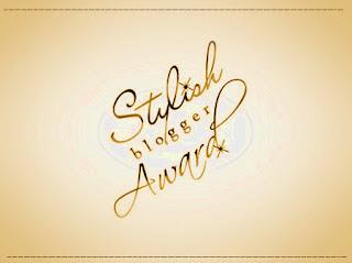 Stilingojo tinklaraštininko apdovanojimai
