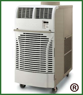 Industrial Spot Cooling Systems