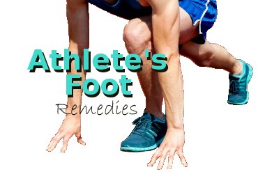 Athlete's Foot Cures
