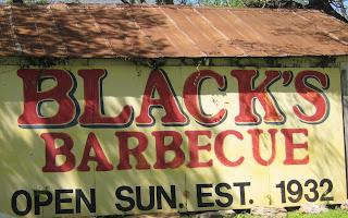 BBQ, Lockhart, TX