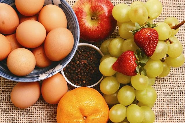 Sport fitness m xico selecci n de alimentos energ ticos - Alimentos adelgazantes naturales ...