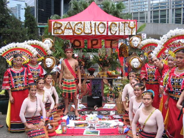 Baguio Locals