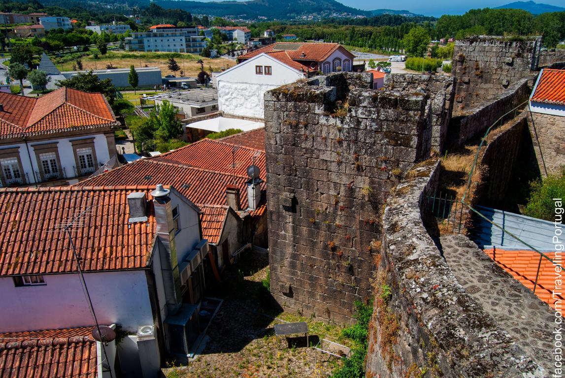 Vila Nova de Cerveira Portugal  city photos gallery : Algunas fotos de Vila Nova de Cerveira , en el distrito de Viana do ...
